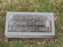 Urilla Bland