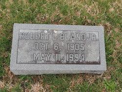 Robert Linn Bland, Jr
