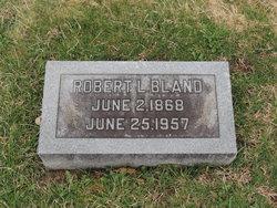 Robert Linn Bland