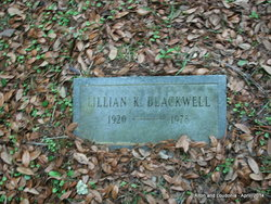 Lillian K. Blackwell