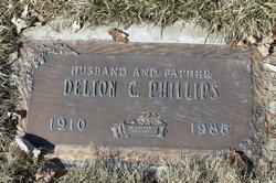 Delton Chester Phillips
