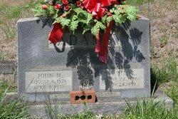 John Milton Adams