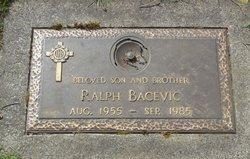 Ralph Bacevic
