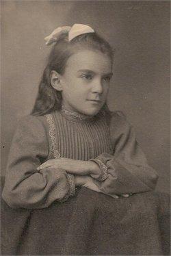 Clara Fern Thackaberry