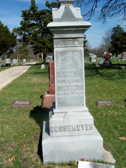 Frederick Bossemeyer