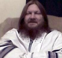 Rev James Walton Brooks