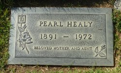 Pearl Healy