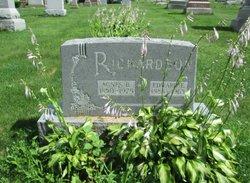 Edward Eugene Richardson