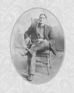 Albert Jessie Wilson