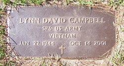 Lynn D. Campbell