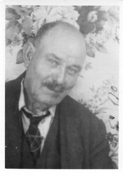 Elias Clinton Bolyard