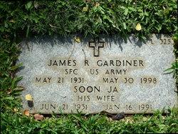Soon Ja Gardiner