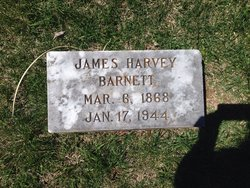 James Harvey Barnett