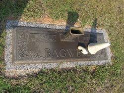 Jessie Mae <I>Bolt</I> Bagwell