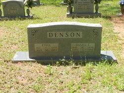 Ethel <I>Wilson</I> Denson