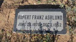 Rupert Franz Asplund
