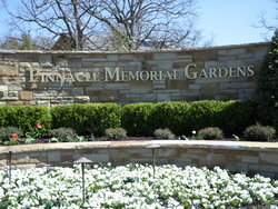 Pinnacle Memorial Gardens