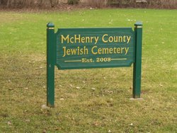 McHenry County Jewish Cemetery