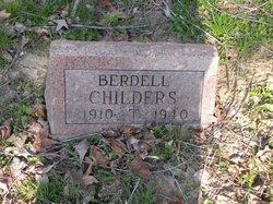 Rollie Berdell Childers