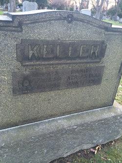 Ella Suzanna <I>Smith</I> Keller