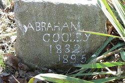 Abraham Cooley