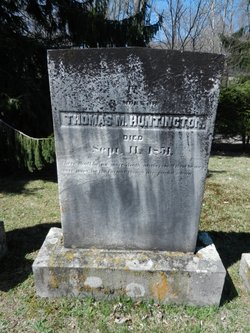 Thomas Mumford Huntington