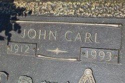 John Carl Simmons