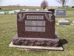 Bridget <I>McCormick</I> Kennedy