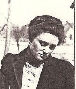 Clara Ellen <I>Zabriskie Guest</I> Landon