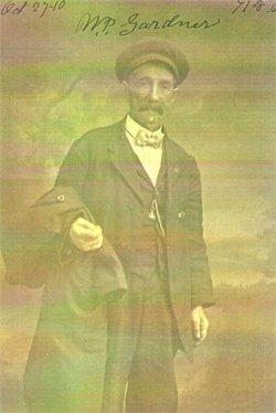 William P Gardner