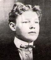 Benjamin Friedrick Arensmeier