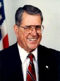 Gerald Brooks Hunt Solomon