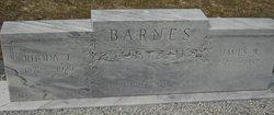 Rhoda <I>Troupe</I> Barnes