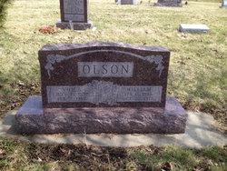 William Olson
