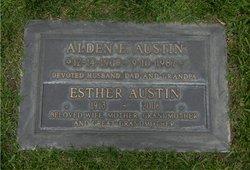 Alden Earnest Austin