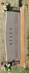 Opal P Allen