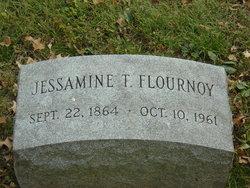 Jessamine <I>Teasdale</I> Flournoy