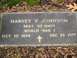 Harvey V. Johnson