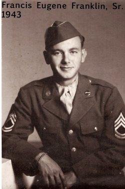 Francis Eugene Franklin