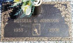 Russell D. Johnson