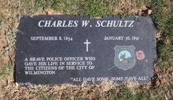 Charles W. Schultz