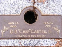 "Daniel Brooks ""Chip"" Carter, II"