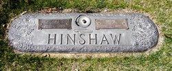 "Thomas J. ""Pat"" Hinshaw"
