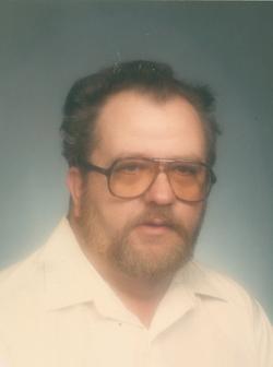 Lee Winfield Bailey