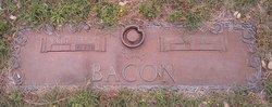 Beulah Beatrice <I>McDaniel</I> Bacon