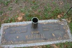 Anna <I>Long</I> Marshall