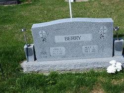 Otis F Berry