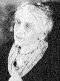 Martha Antoinette <I>Robinson</I> Warren