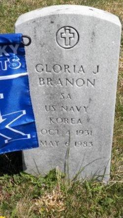 Gloria Jean <I>Keys</I> Branon