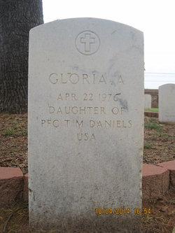 Gloria A. Daniels